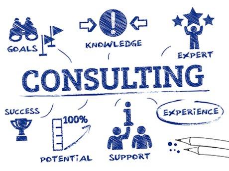 Custom Nonprofit Consulting