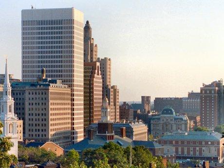Create a Providence, RI Itinerary
