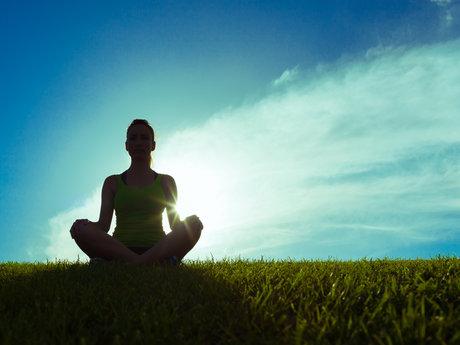 Upgrade yourself meditation