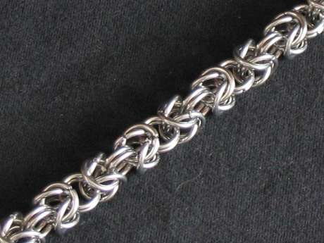 Chainmaille Lessons