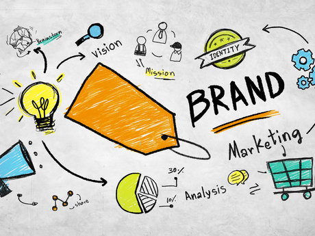 Branding consultancy