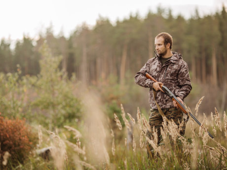 Hunting guide