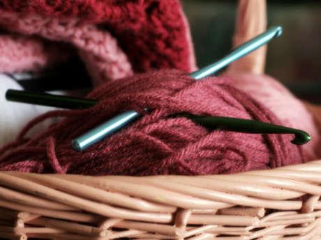 Crochet Lessons (Beginner)