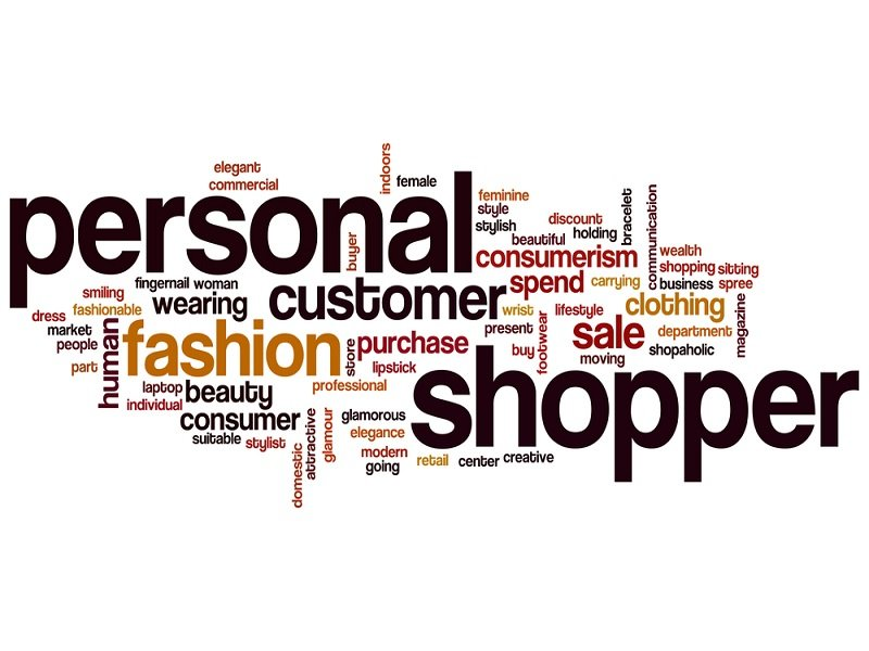 Personal grocery shopper for you - Terry Herres - Simbi