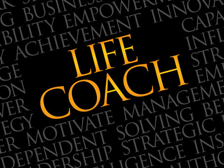 45 minute Life Coaching service