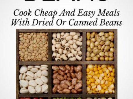 Receive my Kindle Cookbook