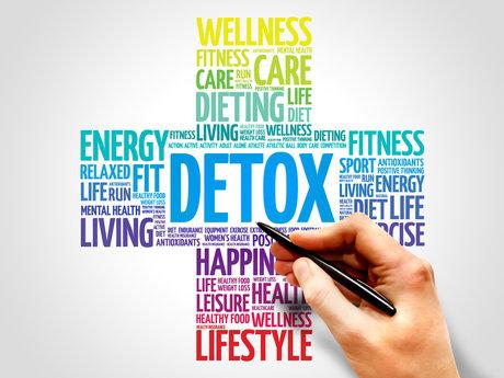 Addiction/ detox/ medication advice