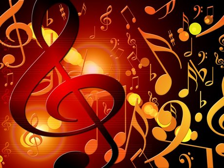 Play and/or sing a song for you!