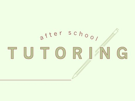 K-5 Tutoring or Homework Help
