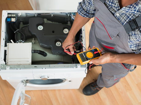 Appliance repair electrical