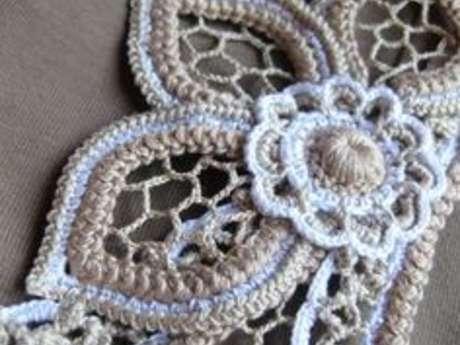 Crochet Lessons (Advanced)