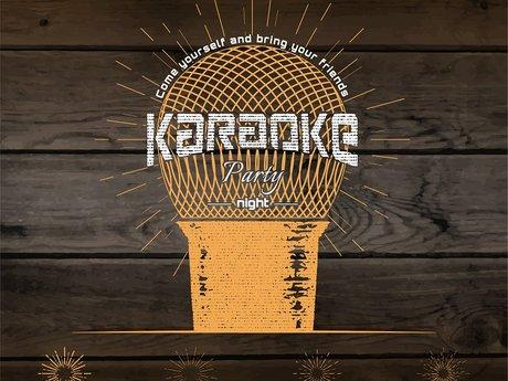 Karaoke singing partner