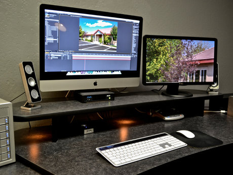 Video Editing (Creative Services)