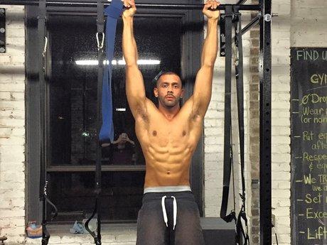 Personalized Fitness Program Online