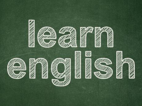 English Lessons!