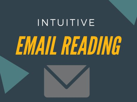 Intuitive Email Reading
