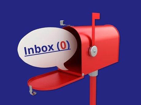 Zero Inbox Email Mastery Course