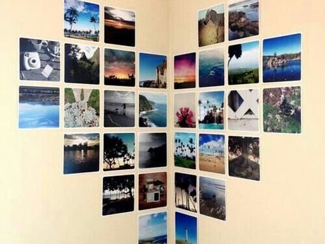 Send you a postcard with a story