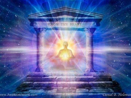 Evolve Your Consciousness