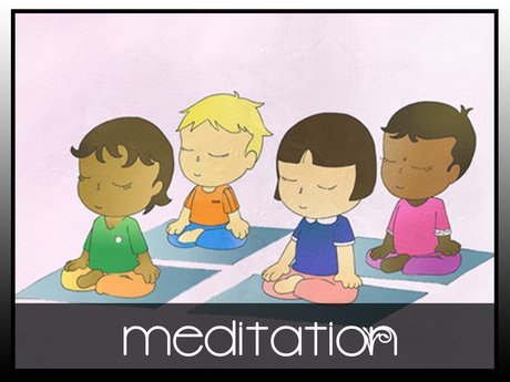 Meditation Instruction &  Technique