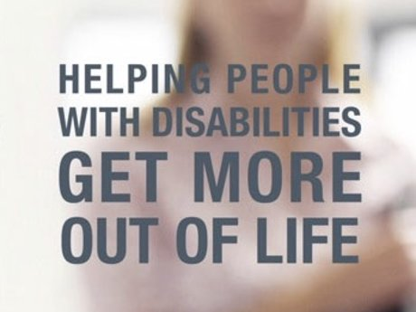 Resources for Disabled Loved Ones
