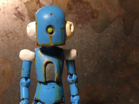 3D  printing and sculpting
