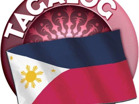 Tagalog Lesson