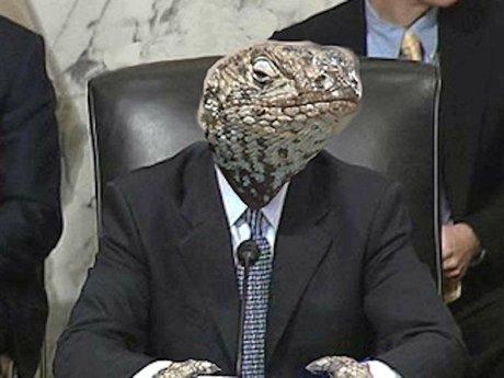 1 Hour Reptilian Crash-Course