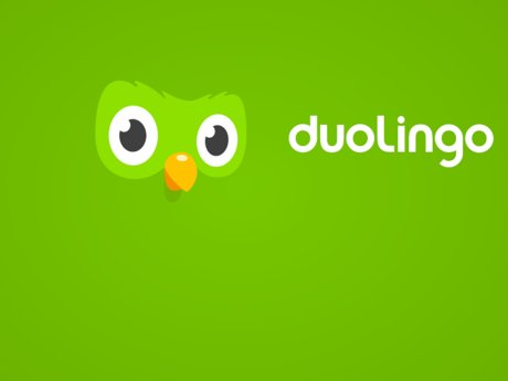 1 Week of English DuoLingo Classes