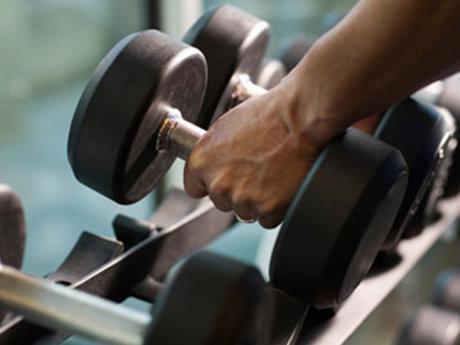 Single-Session Workout Plan