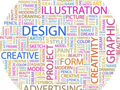 Graphic Design - ads, logos and etc