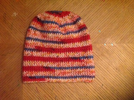Patriotic? Slouchy Hat