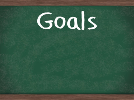 Help you with your personal goals