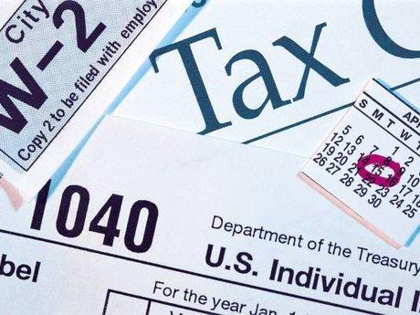 Income Tax Return Preparation