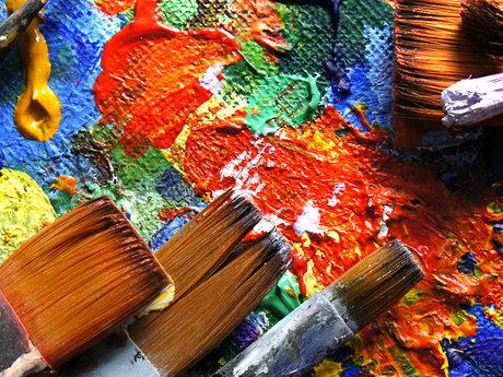 Drawings & Paintings as a gift!