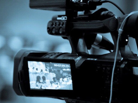 Videography mentoring