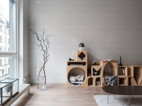 Architect   Interior Designer
