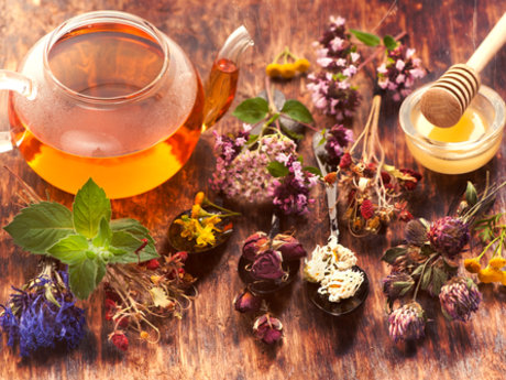 Ask an Herbalist