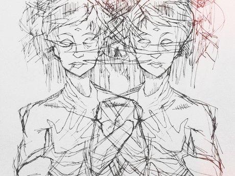 Illustration or artwork