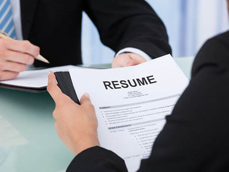 Resume Review (Technical preferred)