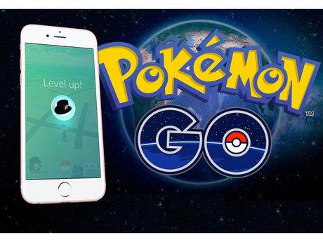 Mentoring for Pokemon GO