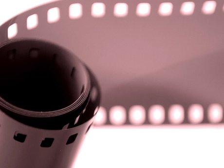 Black & White 35mm Film Developing