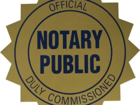 Mobile Notary Public - Missouri