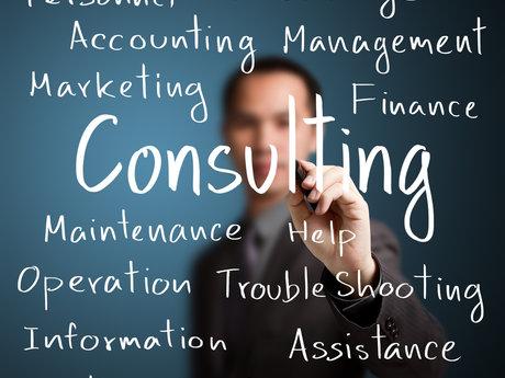 Small Business Tech Consultation