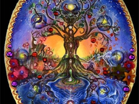 Family Tree Tarot Reading