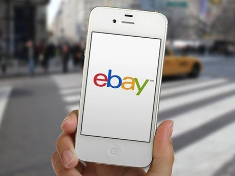 Sell your stuff on eBay for you!