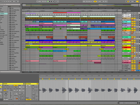 Ableton Live Lessons