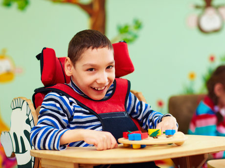 Special needs advocacy