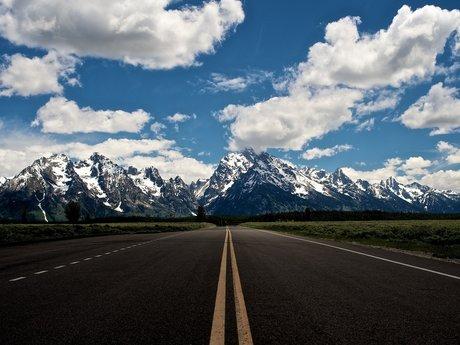 U.S. Road Trip Travel Planning