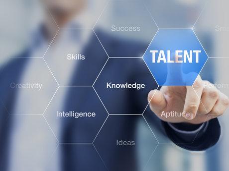 Got talents? Want more money?